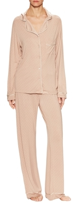 Blush Lingerie Collette Relaxed Fit Pajama Set