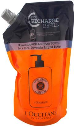 L'Occitane 16.9Oz Shea Butter Liquid Soap Lavender Refill