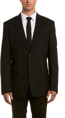 Versace Wool-Blend Suit