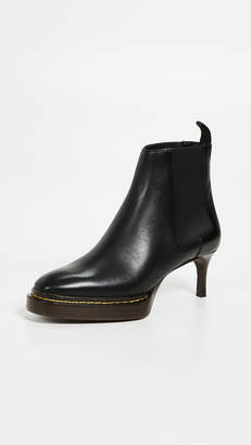 3.1 Phillip Lim Florence Chelsea Booties