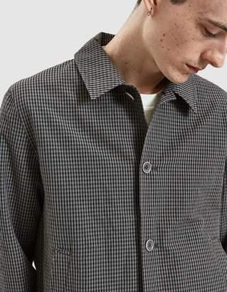 YMC Groundhogs Jacket in Dark Grey