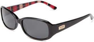 Kate Spade Paxtons Rectangular Sunglasses