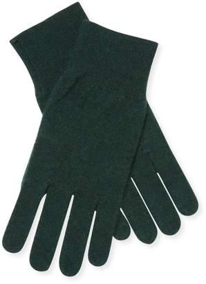 White + Warren Women's Cashmere Short Glove