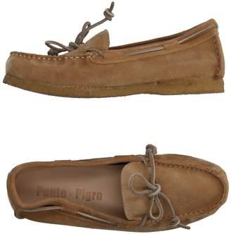 Punto Pigro Loafers