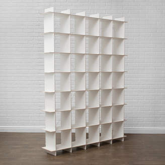 Sprout Gridlock Kids Cube Unit Bookcase