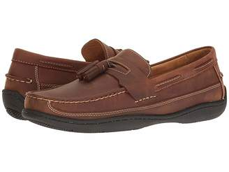 Johnston & Murphy Fowler Casual Kiltie Tassel Slip-On