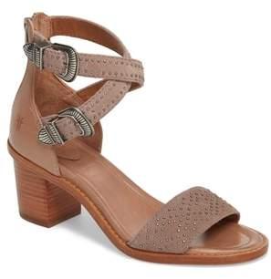 Frye Brielle Western Sandal