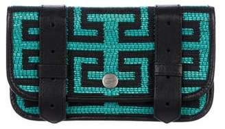 Proenza Schouler Tweed PS1 Pouch