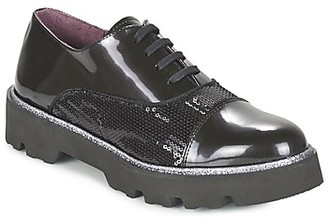 Fericelli FANCHON women's Casual Shoes in Black