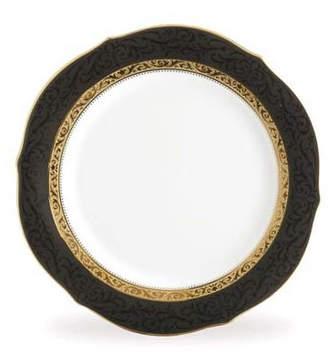 Noritake Regent Gold 23cm Accent Plate
