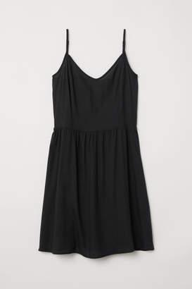H&M Short Dress - Black