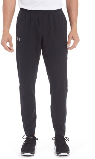 Men's Under Armour Out And Back Tapered Track Pants