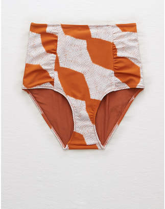 aerie High Waisted Bikini Bottom