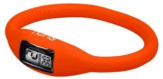 Rupu (ルプ) - [ルプ]RUPU RUPU NEON シリコン腕時計 スポーツウォッチ (腕周り16cm) メンズ レディース ORANGE (オレンジ) RUPU-N002M