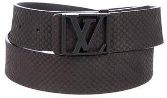 Louis Vuitton Initiales 40MM Belt