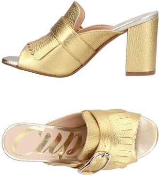 Cuplé Sandals - Item 11451202DU