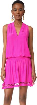 Ramy Brook Hunter Dress $395 thestylecure.com