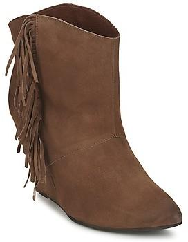 Koah LYNSEY women's Mid Boots in Brown