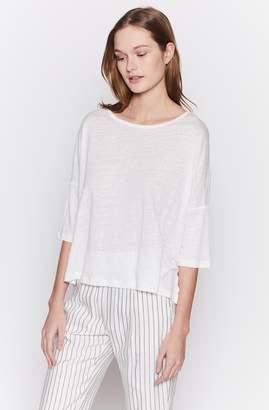 Joie Meica Linen T-shirt