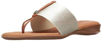 Andre Assous Women's Nice Flat Sandal