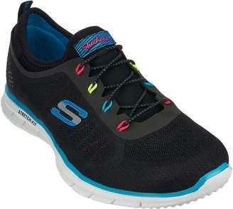 Skechers Bungee Slip-on Sneakers - Zen