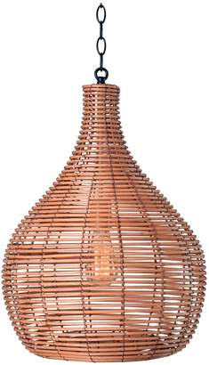 Kenroy Home Abbott 1-Light Pendant