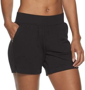 Tek Gear Women's French Terry Midrise Shorts