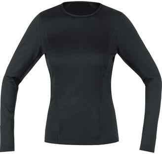 Gore Wear Base Layer Thermo Long Sleeve Shirt - Women's
