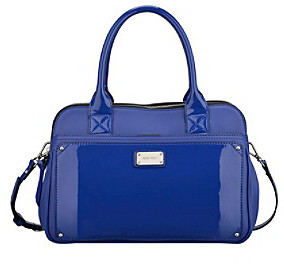 Nine West Double Vision Medium Satchel