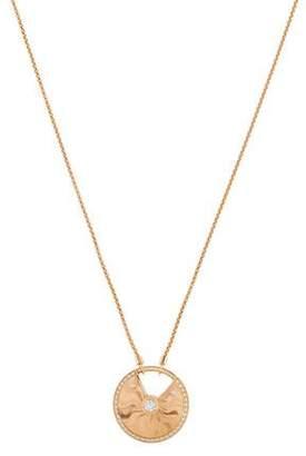 Cartier Amulette de Necklace