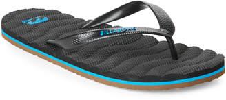 Billabong Black Dunes All Day Flip Flops