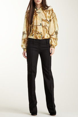 Robert Graham Austin Side Embroidery Pant $298 thestylecure.com