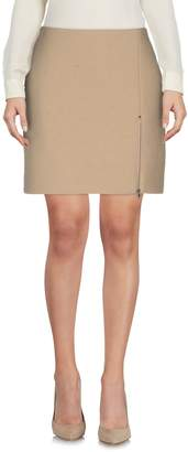 Carven Knee length skirts