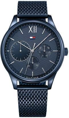 Tommy Hilfiger Watch With Mesh Bracelet