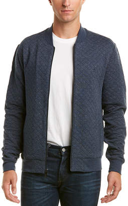 Original Penguin Quilted Jacket