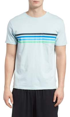 Billabong Team Stripe Pocket T-Shirt