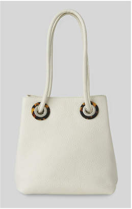 63744d37aea Whistles Mabel Tort Eyelet Bag