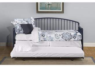 Hillsdale Furniture Brandi Daybed with Trundle, Multiple Colors
