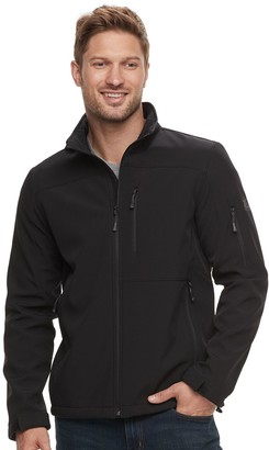 ZeroXposur Men's Rocker Softshell Jacket