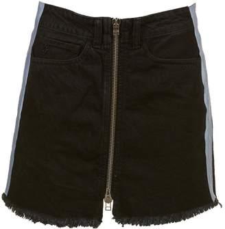 Marcelo Burlon County of Milan Zipped Shorts
