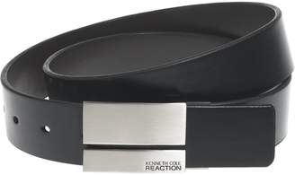 Kenneth Cole Reaction Men's Waldorf 1-1/2 Reversible Leather Belt