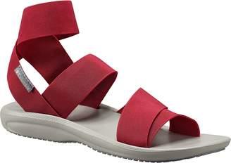 Columbia Barraca Strap Sandal - Women's