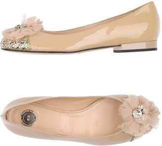 Elisabetta Franchi Ballet flats - Item 11244047XC