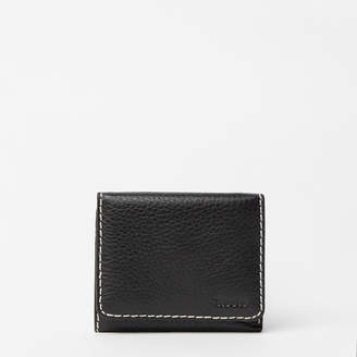 Roots Easy Trifold Wallet
