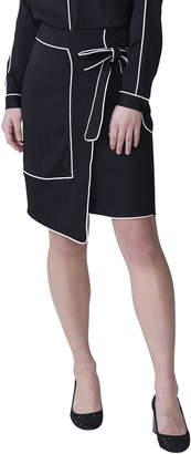 Universal Standard Navia Outline Skirt