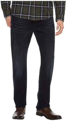 7 For All Mankind Luxe Performance Straight in Havoc Men's Jeans
