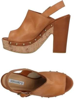 Donna Più Sandals - Item 11415892