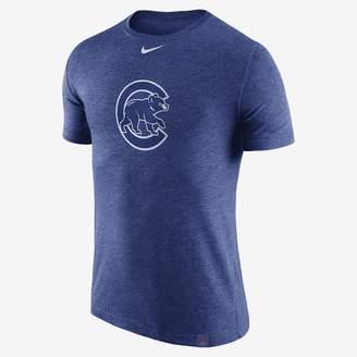 Nike Dri-Blend DNA (MLB Cubs) Men's T-Shirt