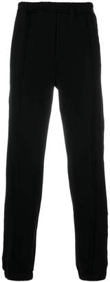 Fendi tailored cashmere trousers