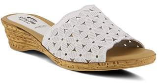 Spring Step Women's Sheron Wedge Sandal